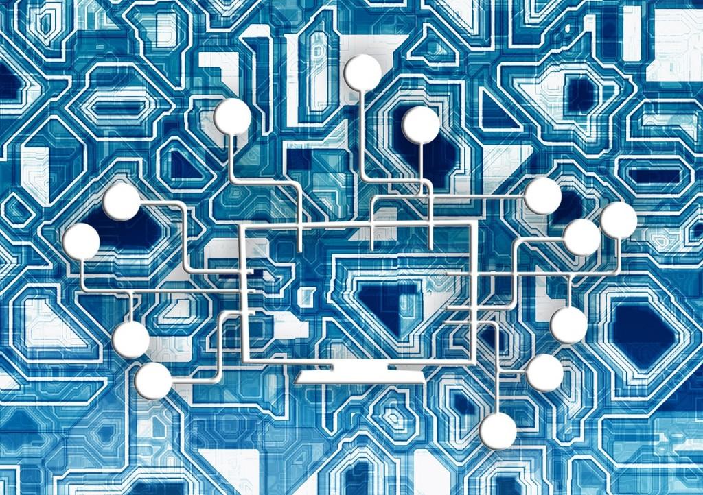 Relación entre el internet de las cosas y big data