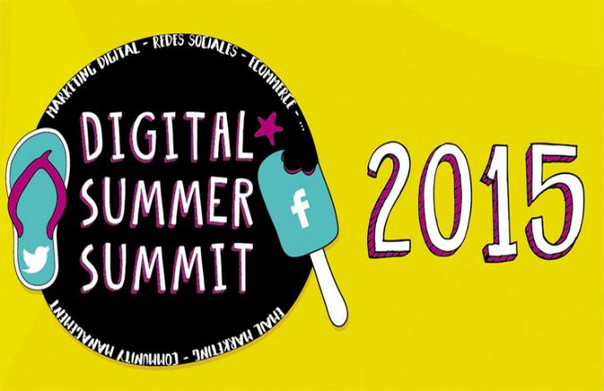 Digital Summer Summit Valladolid evento marketing