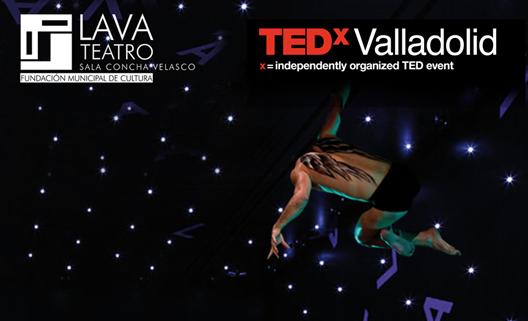 TEDxValladolid evento TED Valladolid septiembre