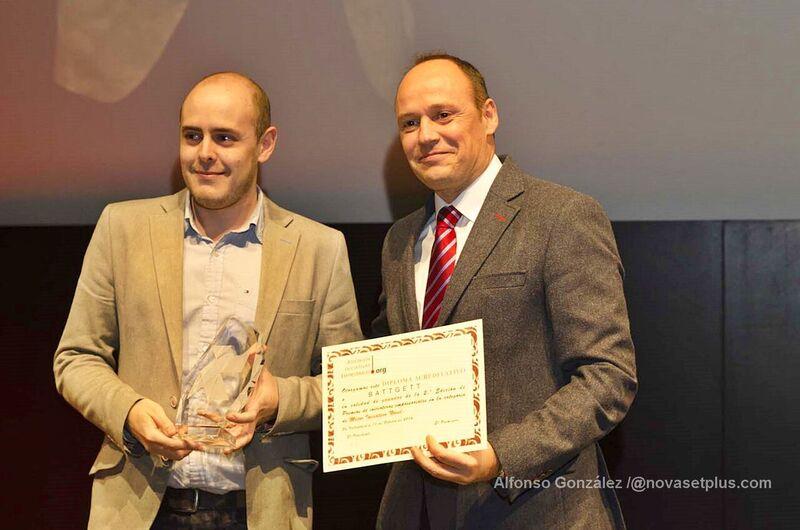 premios iniciativas empresariales 2016 valladolid