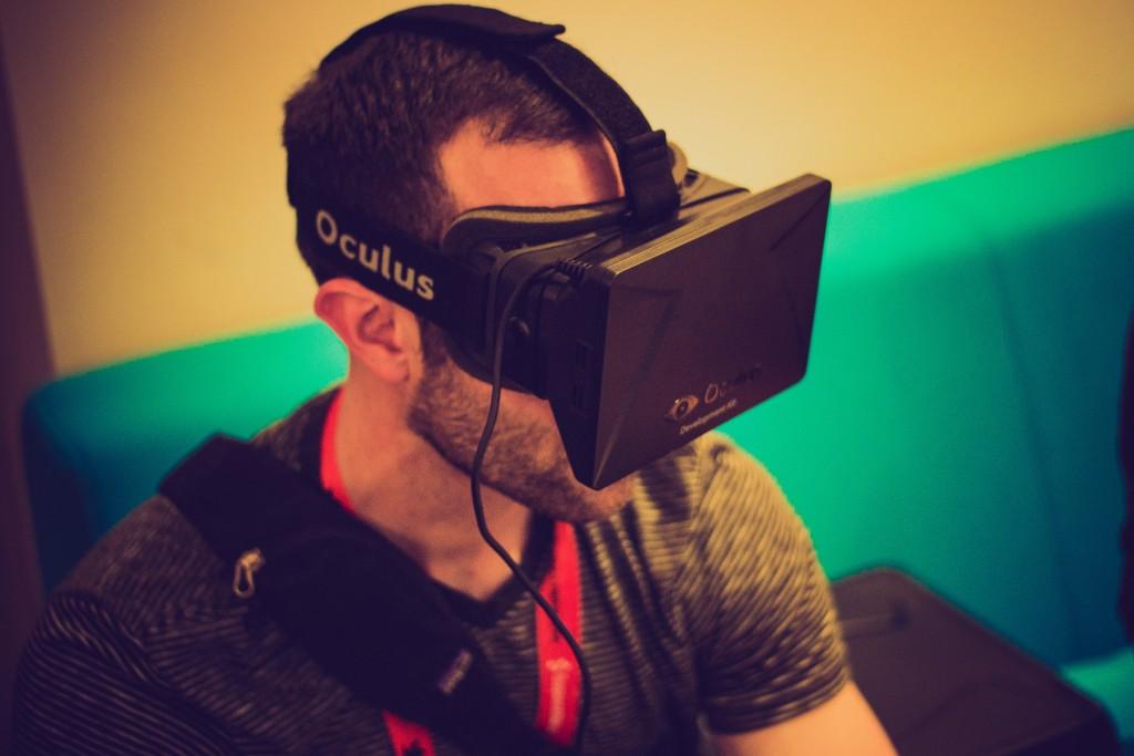 oculus rift precio fecha lanzamiento