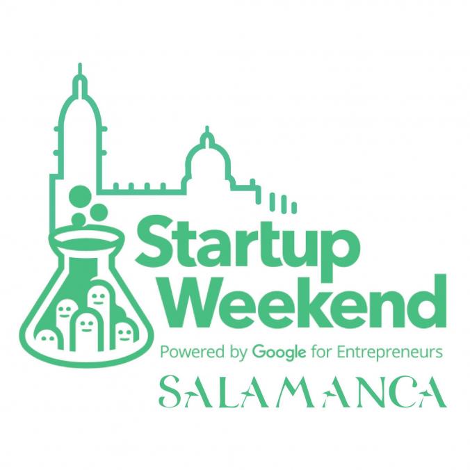 Startup Weekend Salamanca Marzo