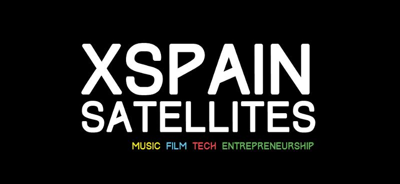 xSpain Satellites Madrid