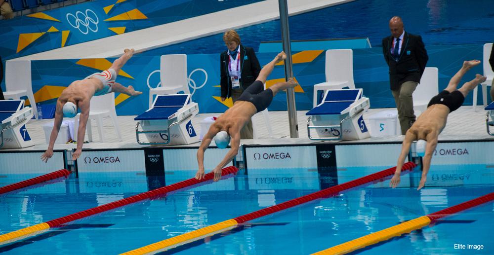 Tecnología en los Juegos Olímpicos Rio 2016