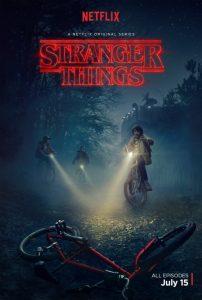 Stranger Things 2016 Netflix