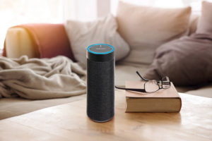 Alexa amazon marketing en television